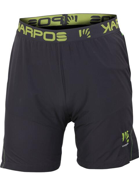 Karpos Fast Shorts Men Dark Grey